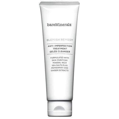 bareMinerals Skinsorials Blemish Remedy Anti-Imperfection Treatment Gelée Cleanser