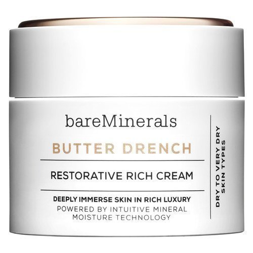 bareMinerals Skinsorials Butter Drench Restorative Rich Cream
