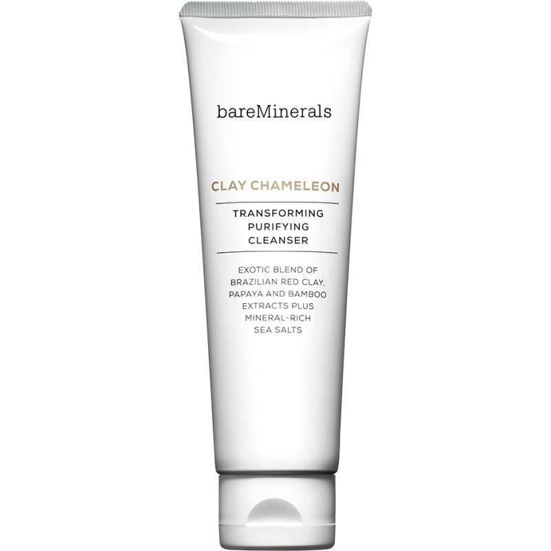 bareMinerals Skinsorials Clay Chameleon Transforming Purifying Cleanser 120ml