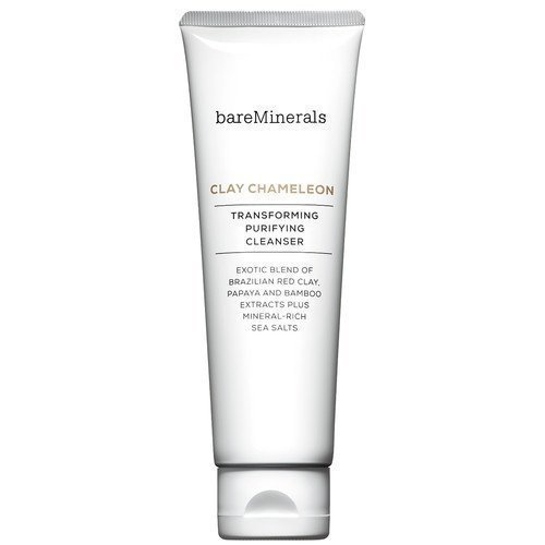 bareMinerals Skinsorials Clay Chameleon Transforming Purifying Cleanser