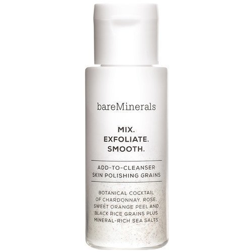bareMinerals Skinsorials Mix.Exfoliate.Smooth Add-to-Cleanser Polishing Grains