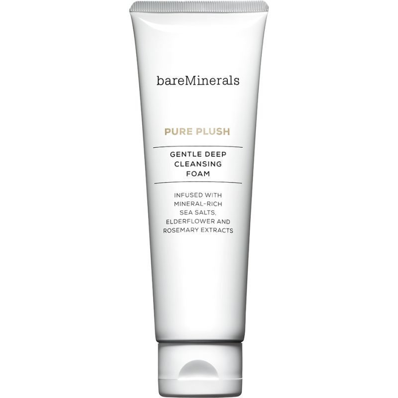 bareMinerals Skinsorials Pure Plush Deep Cleansing Foam 120ml