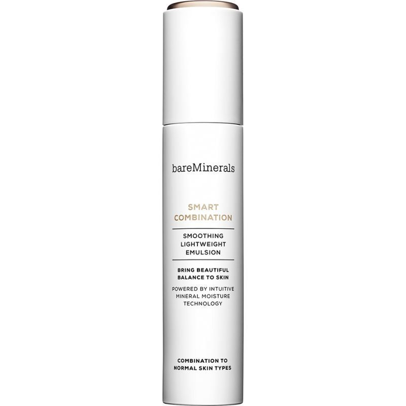 bareMinerals Skinsorials Smart Combination Smoothing Lightweight Emulsion 50ml