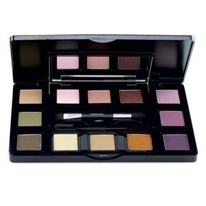 bareMinerals The Color Extravaganza: Ready 12.0 Eyeshadow Palette