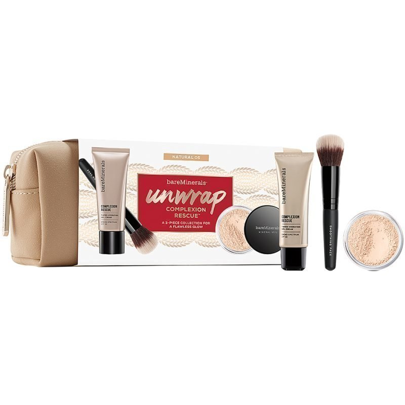 bareMinerals Unwrap Complexion Rescue 3 Pcs Neutral 5