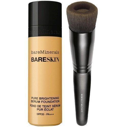 bareMinerals bareSkin Buff & Perfecting Face Brush