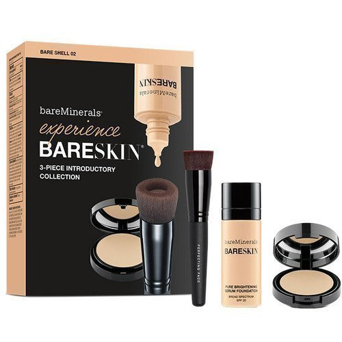 bareMinerals bareSkin Kit Shell 02