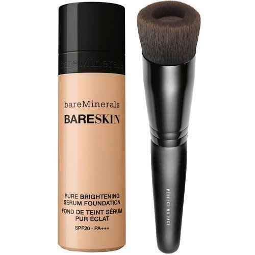 bareMinerals bareSkin Satin & Perfecting Face Brush