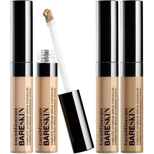 bareMinerals bareSkin Serum Concealer Dark to Deep