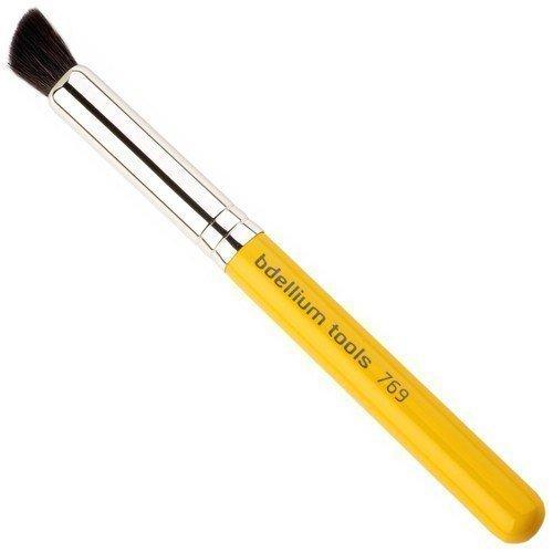 bdellium Tools 769 Angled Contour Brush