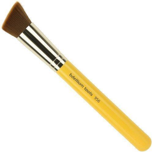 bdellium Tools 956 Slanted Precision Kabuki