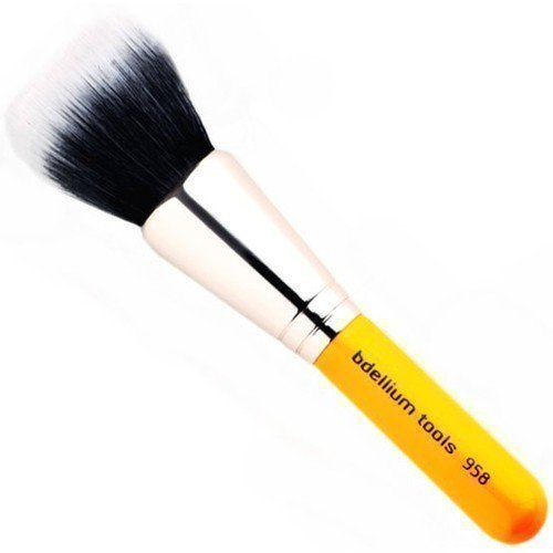 bdellium Tools 958 Duet Fiber Blending Brush