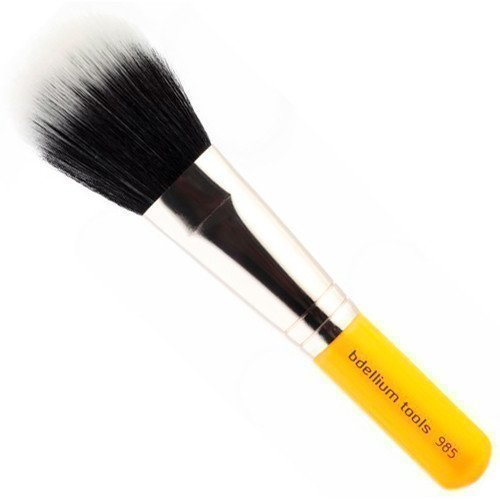 bdellium Tools 985 Duet Fiber Powder Brush