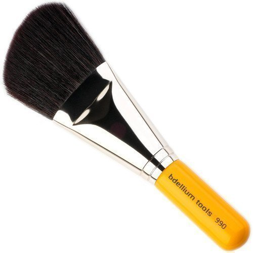 bdellium Tools 990 Angled Face Brush