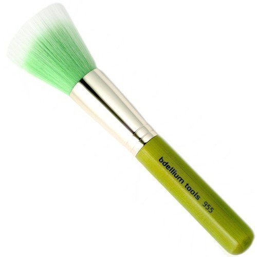 bdellium Tools Green Bambu 955B Finishing Brush