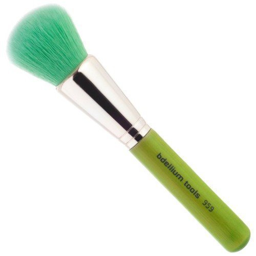 bdellium Tools Green Bambu 959B Powder Blendning Brush