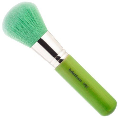bdellium Tools Green Bambu 992B Bronzer Brush