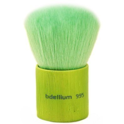 bdellium Tools Green Bambu 995B Kabuki Brush