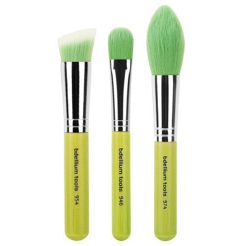 bdellium Tools Green Bambu Base Kit