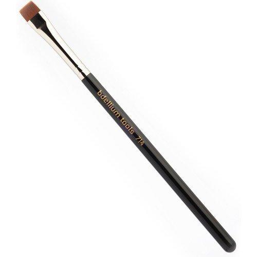 bdellium Tools Maestro 714 Flat Eye Definer Brush