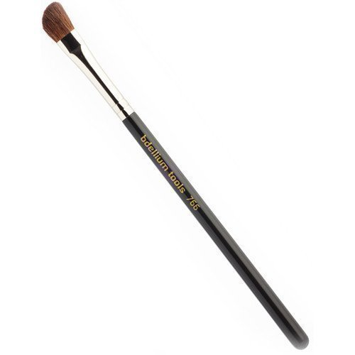 bdellium Tools Maestro 766 Angled Shadow Brush
