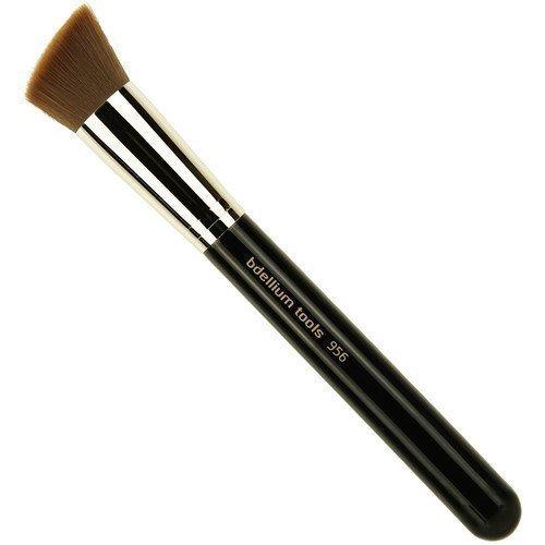bdellium Tools Maestro 956 Slanted Precision Kabuki