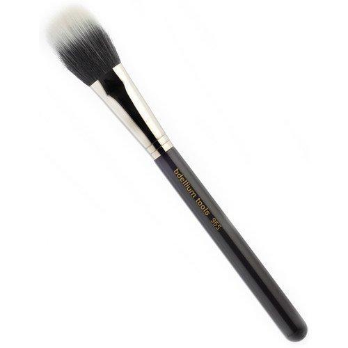 bdellium Tools Maestro 965 Duet Fiber Blusher Brush