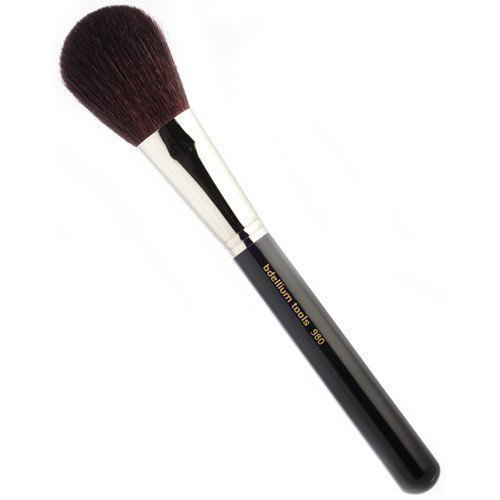 bdellium Tools Maestro 980 Natural Powder Brush