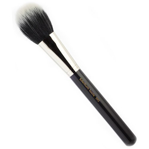 bdellium Tools Maestro 985 Duet Fiber Powder Brush
