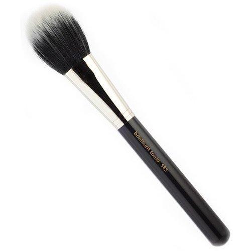 bdellium Tools Maestro 985 Duet Fiber Powder Brush