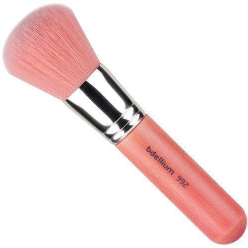 bdellium Tools Pink Bambu 992P Bronzer Brush