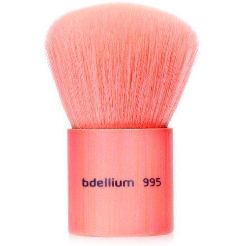 bdellium Tools Pink Bambu 995P Kabuki Brush