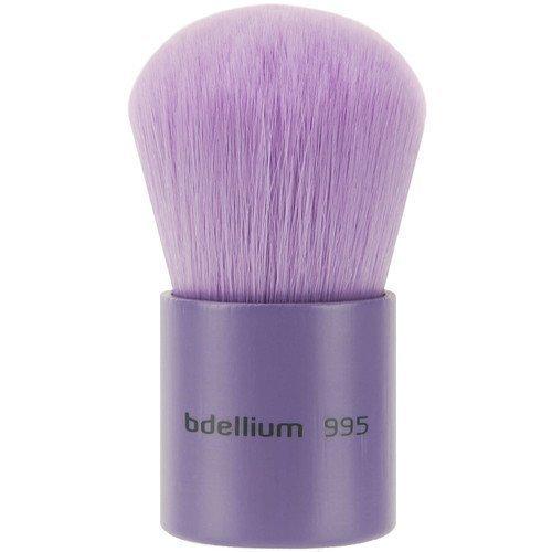 bdellium Tools Purple Bambu 955 Kabuki