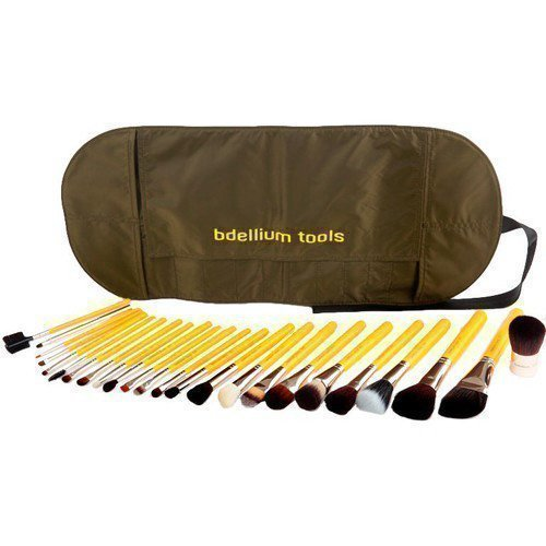 bdellium Tools Studio Line Luxury 24pc. Brush Set