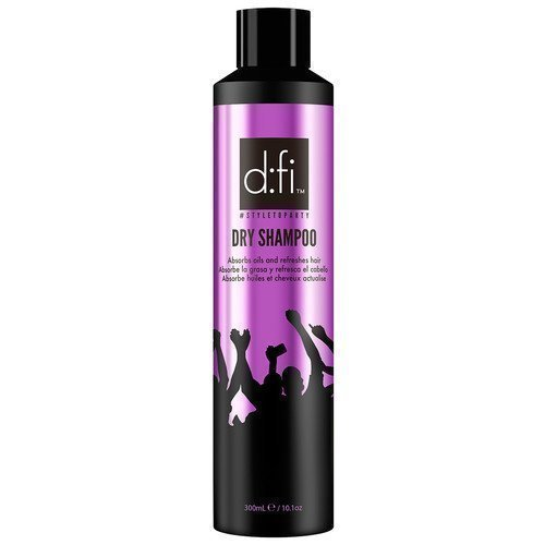 d:fi Dry Shampoo