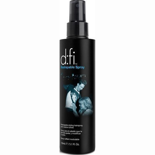 d:fi Reshapable Spray