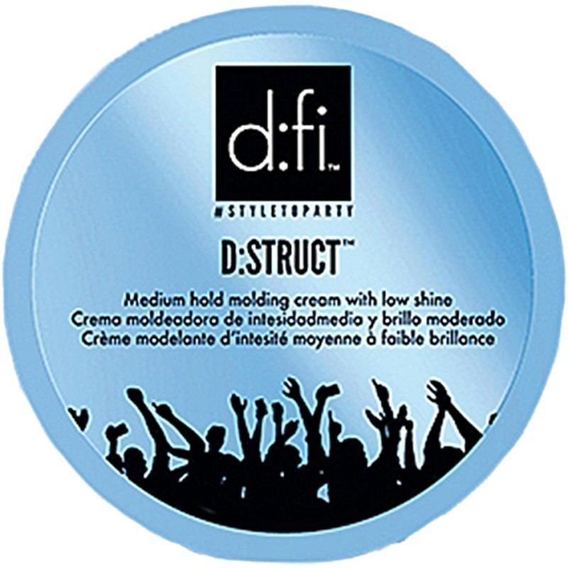d:fi d:struct Medium Hold Molding Cream 150g