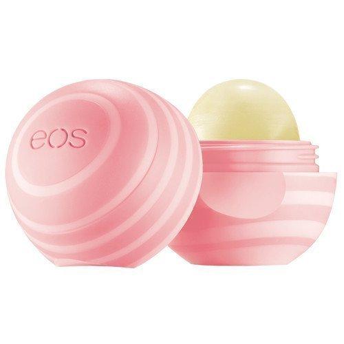 eos Smooth Sphere Lip Balm Orange Zest