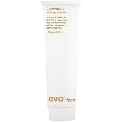 evo Überwurst Shaving Crème