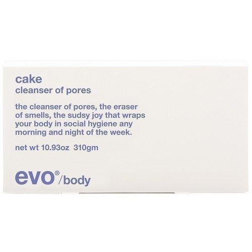 evo Cake Cleanser of Pores