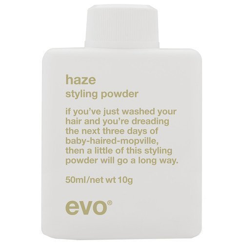 evo Haze Styling Powder