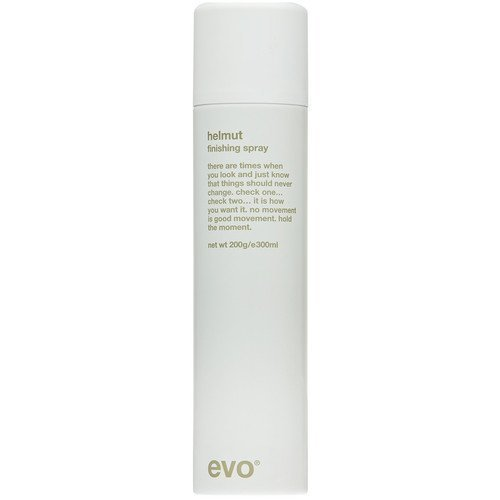 evo Helmut Finishing Spray