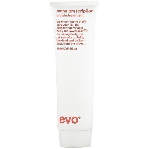 evo Mane Prescription Protein Treatment
