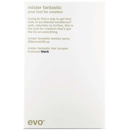 evo Mister Fantastic Kit Black