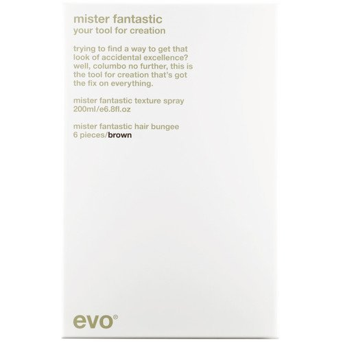 evo Mister Fantastic Kit Brown