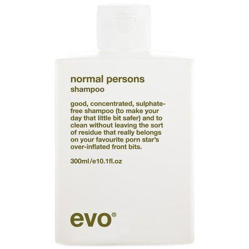 evo Normal Persons Shampoo