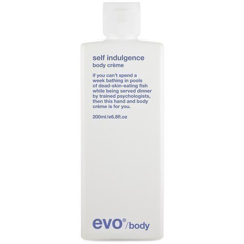 evo Self Indulgence Body Créme