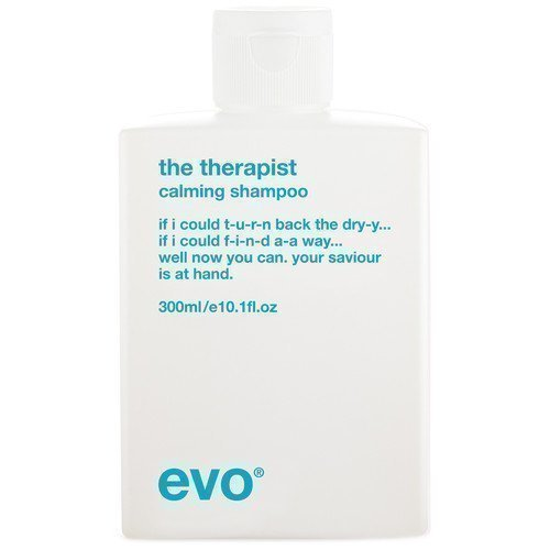 evo The Therapist Calming Shampoo