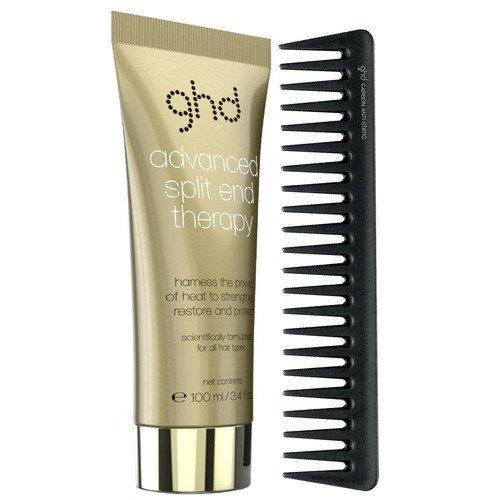 ghd Advanced Split End Therapy & Detangling Comb