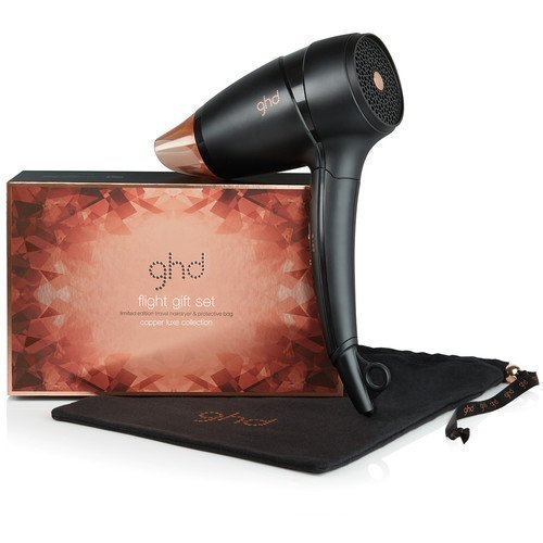 ghd Copper Flight Gift Set